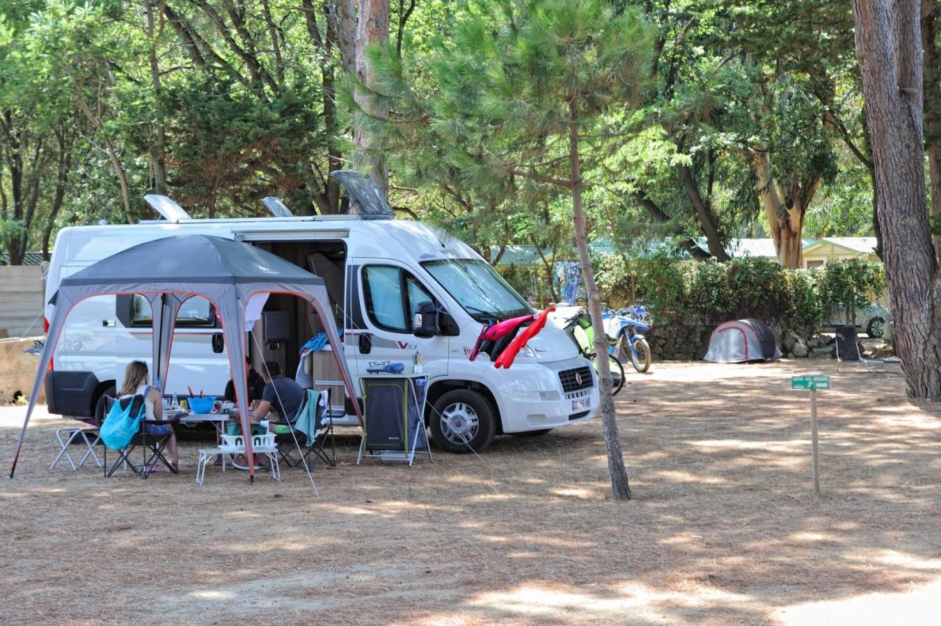 Camping Camping De La Plage